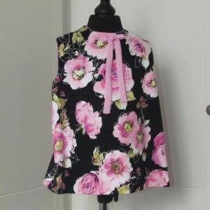Maud 'A' style dress