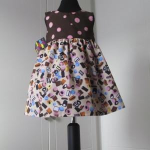 Wendy sleeveless dress